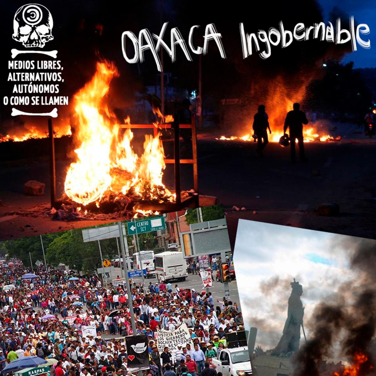 oaxaca-ingobernable