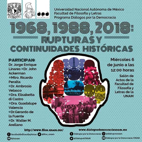 ruptura-y-continuidades-históricas-julio 2018